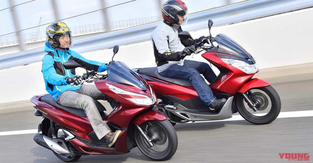 85 All New 2020 Honda Pcx150 History with 2020 Honda Pcx150