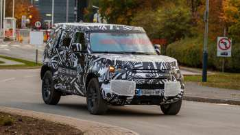 85 All New 2020 Land Rover LR4 Engine for 2020 Land Rover LR4