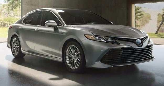 85 All New 2020 Toyota Camry Se Hybrid Pricing for 2020 Toyota Camry Se Hybrid