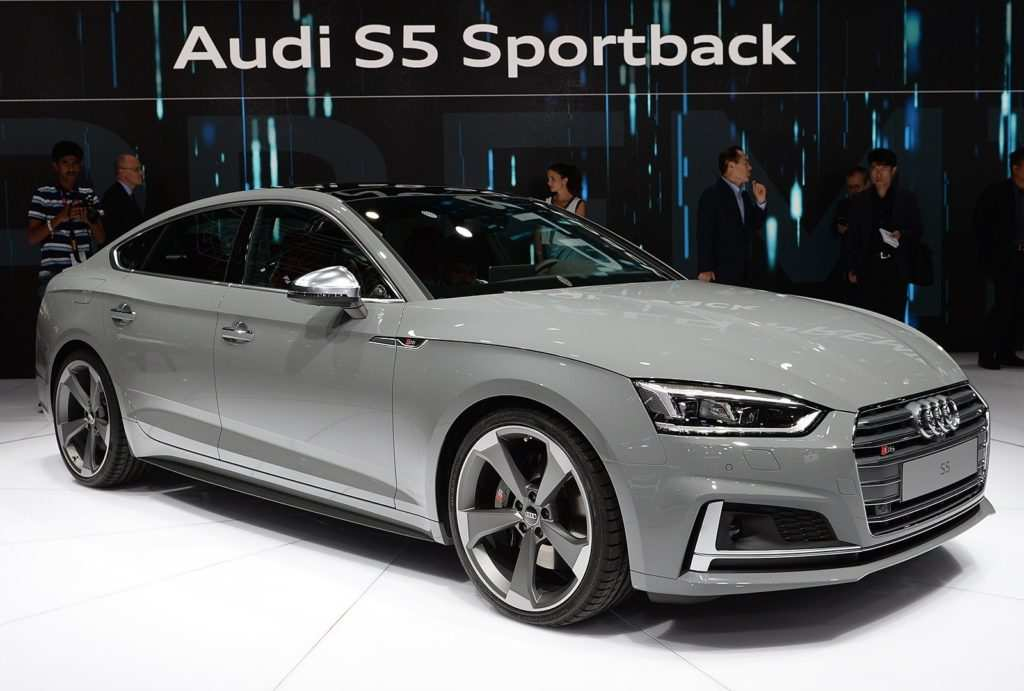 85 All New Audi S5 2020 Performance for Audi S5 2020