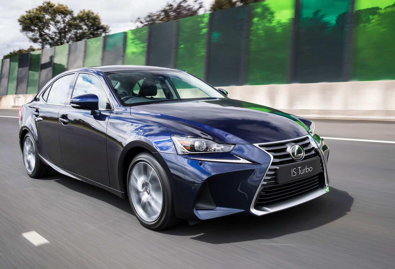 85 All New Lexus Is 200T 2020 Speed Test by Lexus Is 200T 2020