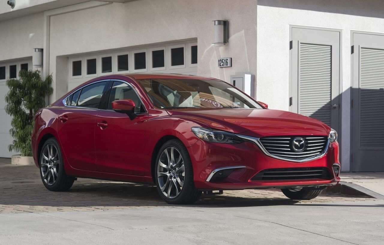 85 All New Mazda New Exterior 2020 Exterior and Interior for Mazda New Exterior 2020