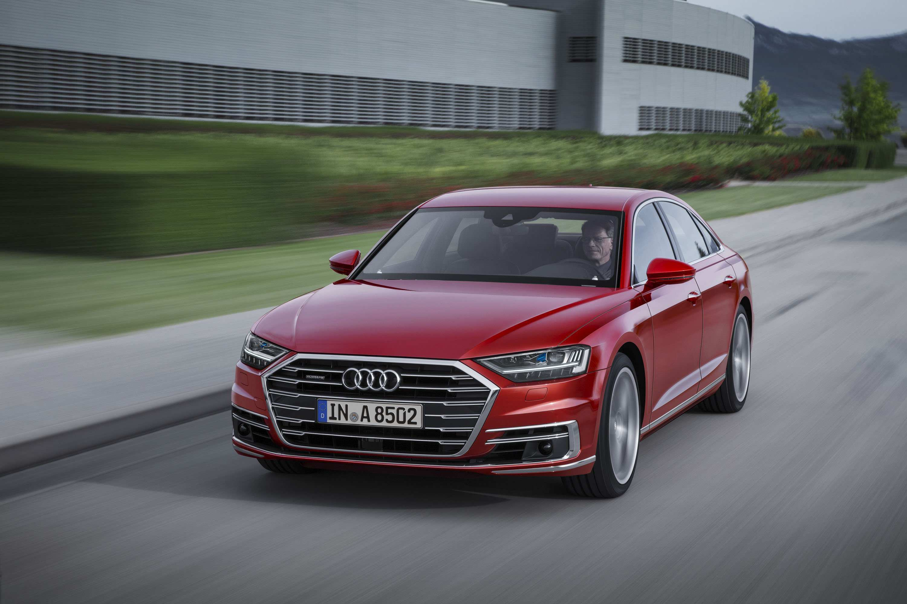 85 Best Review 2020 Audi A8 2020 Performance and New Engine with 2020 Audi A8 2020