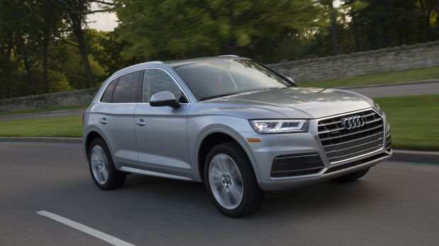 85 Best Review 2020 Audi Q5 First Drive by 2020 Audi Q5