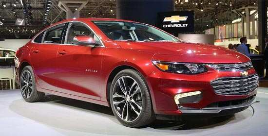 85 Best Review 2020 Chevrolet Malibu Price and Review for 2020 Chevrolet Malibu