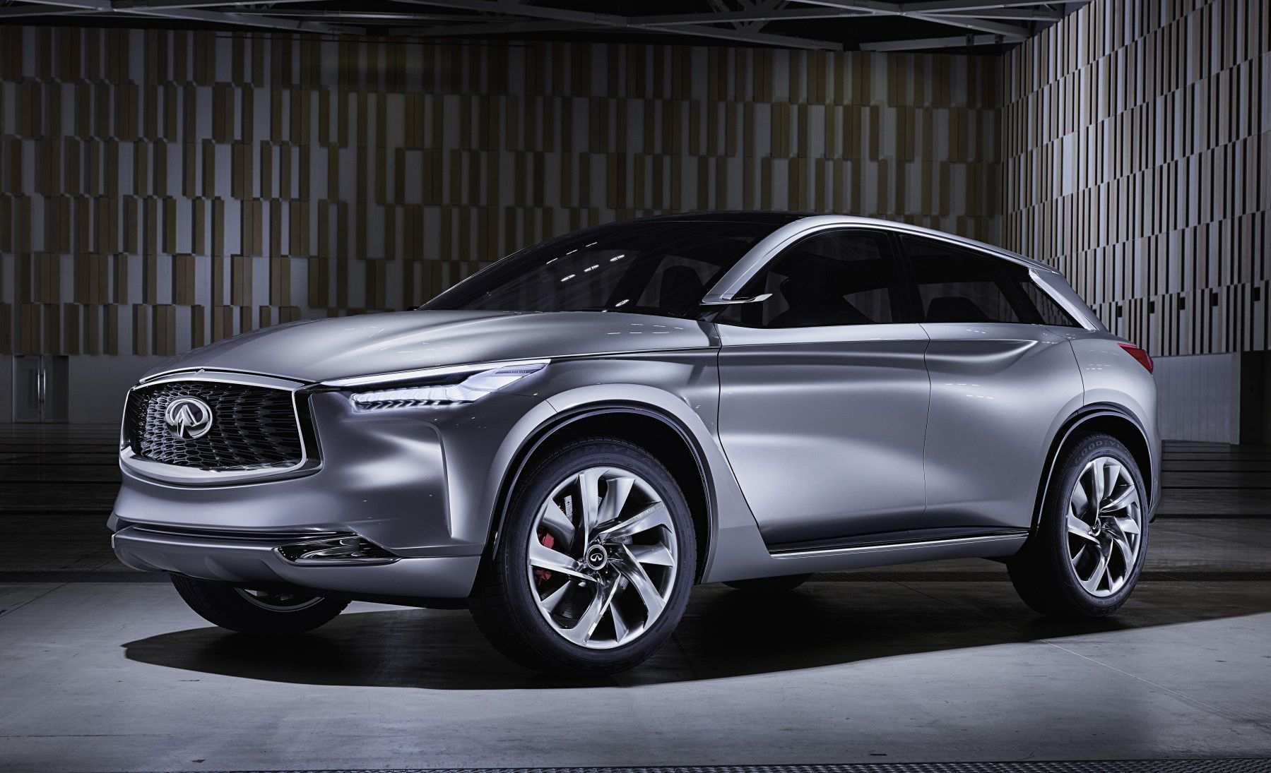 85 Best Review 2020 Infiniti New Concept Price by 2020 Infiniti New Concept