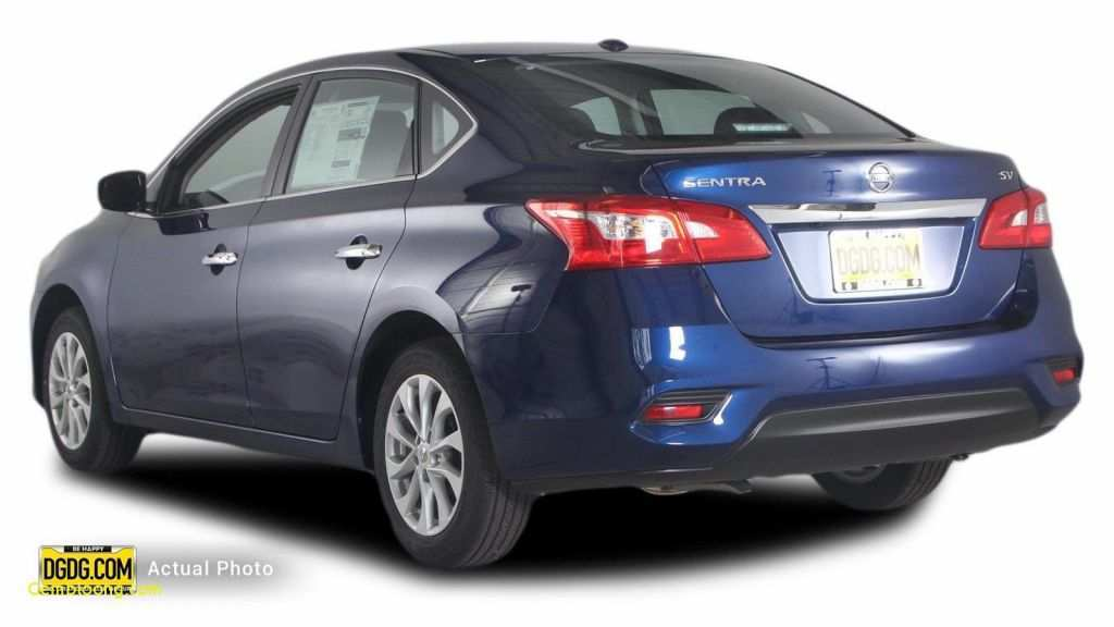 85 Best Review 2020 Nissan Sentra 2018 Price by 2020 Nissan Sentra 2018