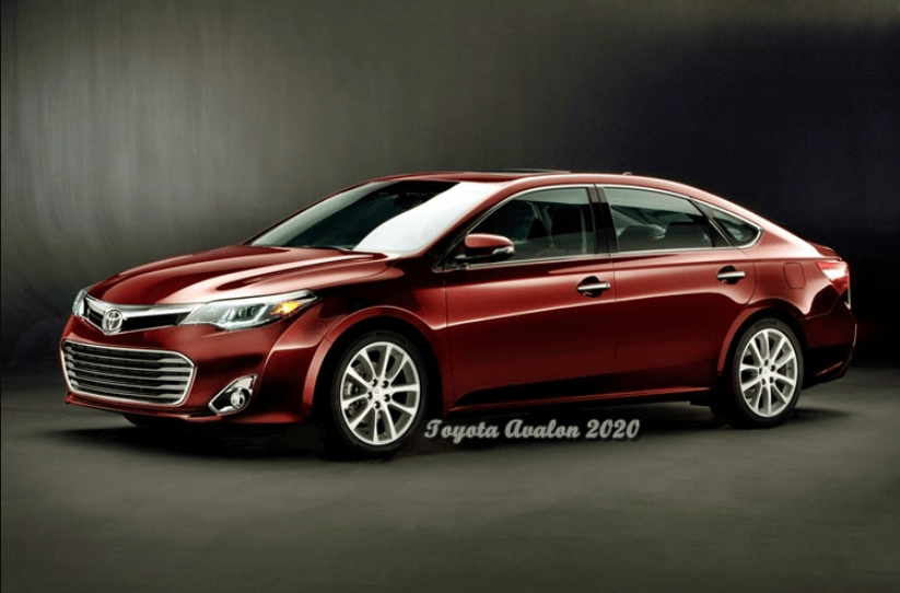 85 Best Review 2020 Toyota Avalon Brochure First Drive by 2020 Toyota Avalon Brochure