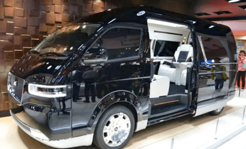 85 Best Review 2020 Toyota Hiace 2018 Specs and Review by 2020 Toyota Hiace 2018