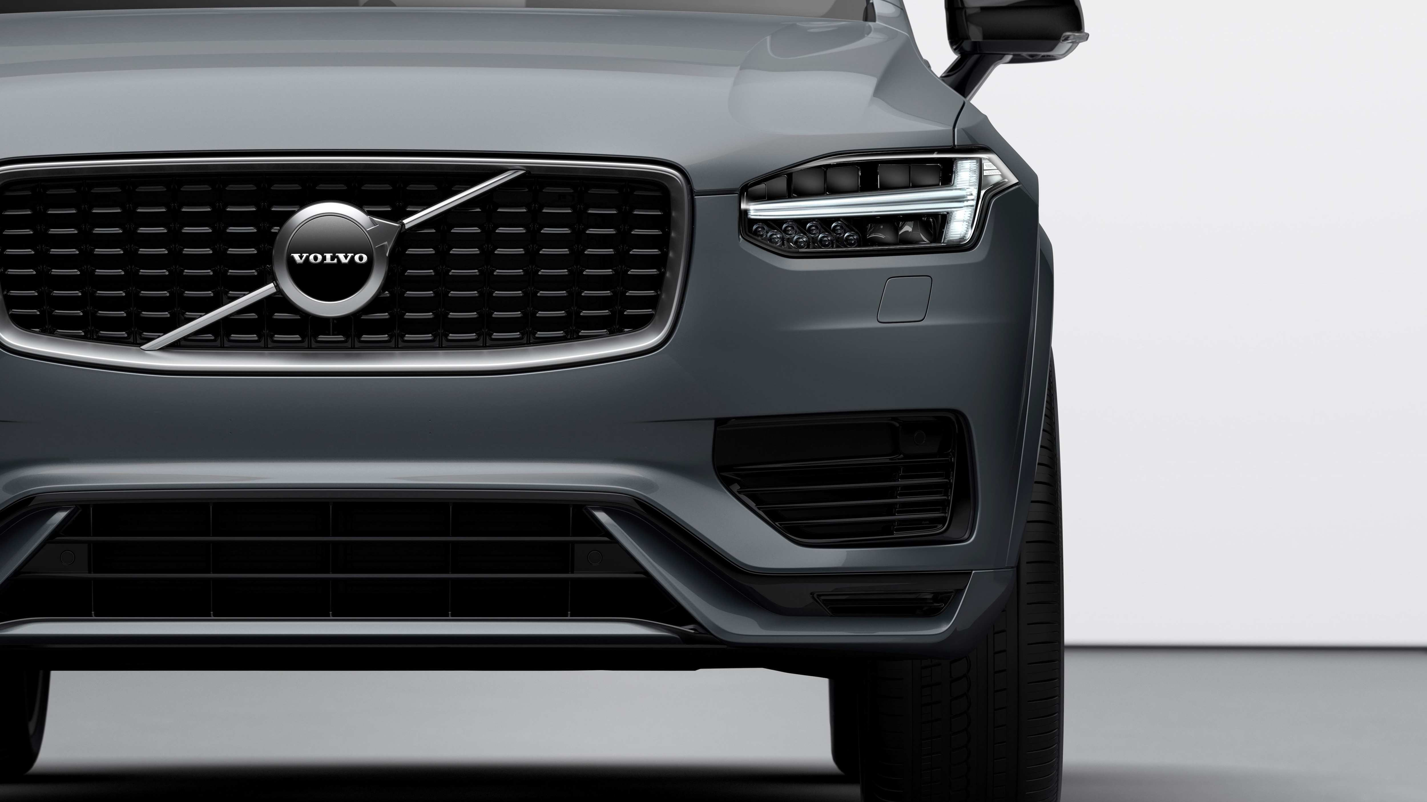85 Best Review 2020 Volvo XC90 Price and Review with 2020 Volvo XC90