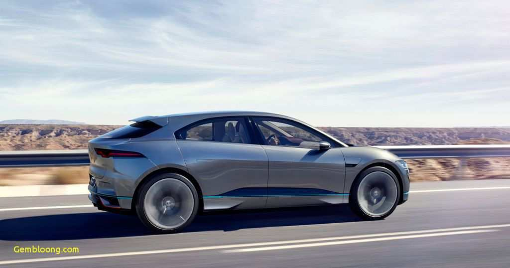 85 Best Review Jaguar I Pace 2020 Exterior Specs with Jaguar I Pace 2020 Exterior