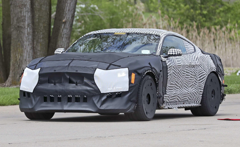 2020 Ford Torino Gt Exterior