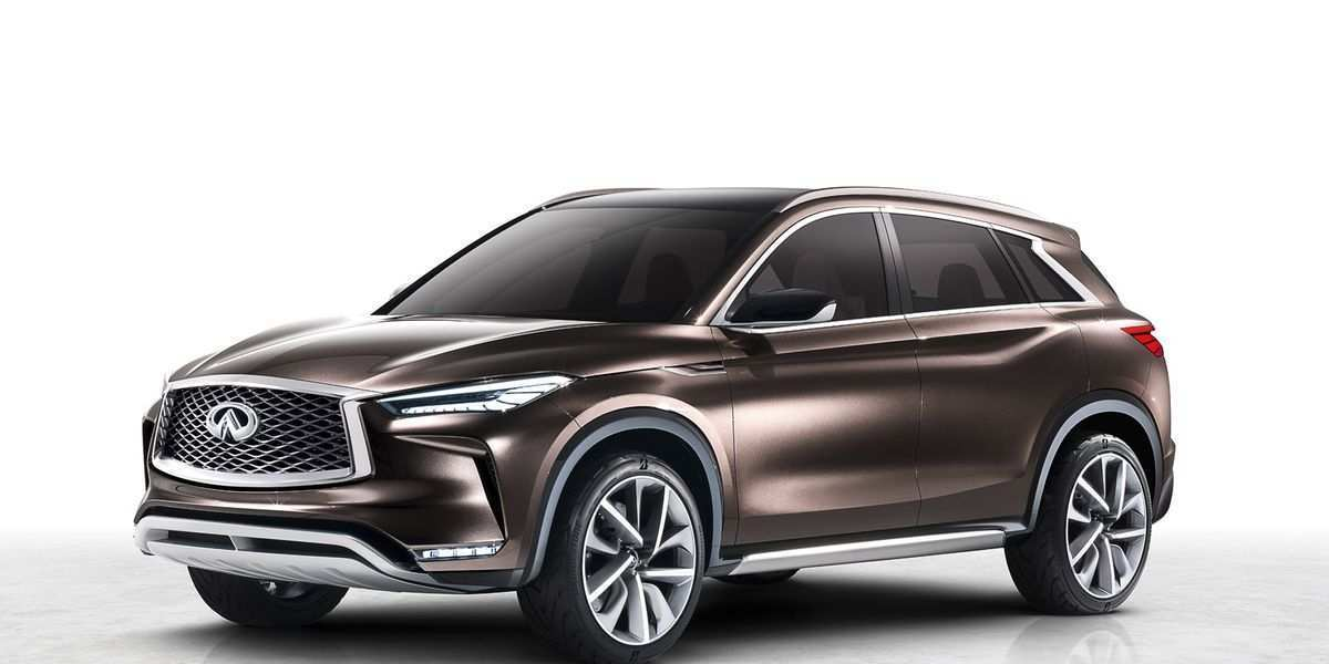 85 Concept of 2020 Infiniti Qx50 Owners Manual History for 2020 Infiniti Qx50 Owners Manual