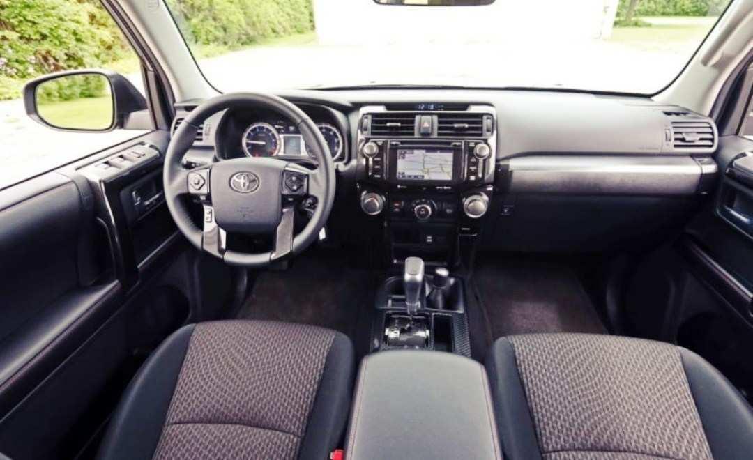 85 Concept of 2020 Toyota 4Runner Model with 2020 Toyota 4Runner