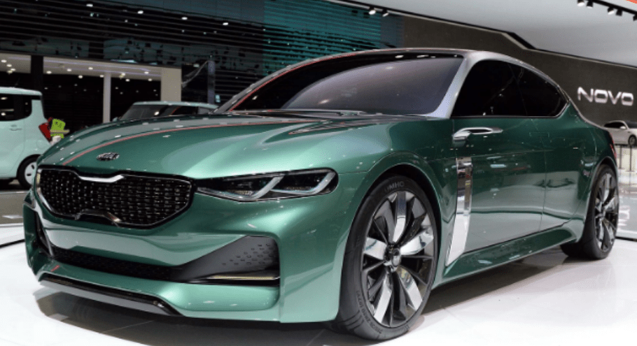 85 Concept of Kia Optima Gt 2020 New Review with Kia Optima Gt 2020