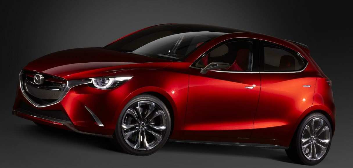 85 Concept of New Mazda Exterior 2020 Research New for New Mazda Exterior 2020