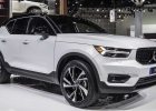 85 Concept of Volvo 2020 Xc40 Exterior Price and Review for Volvo 2020 Xc40 Exterior