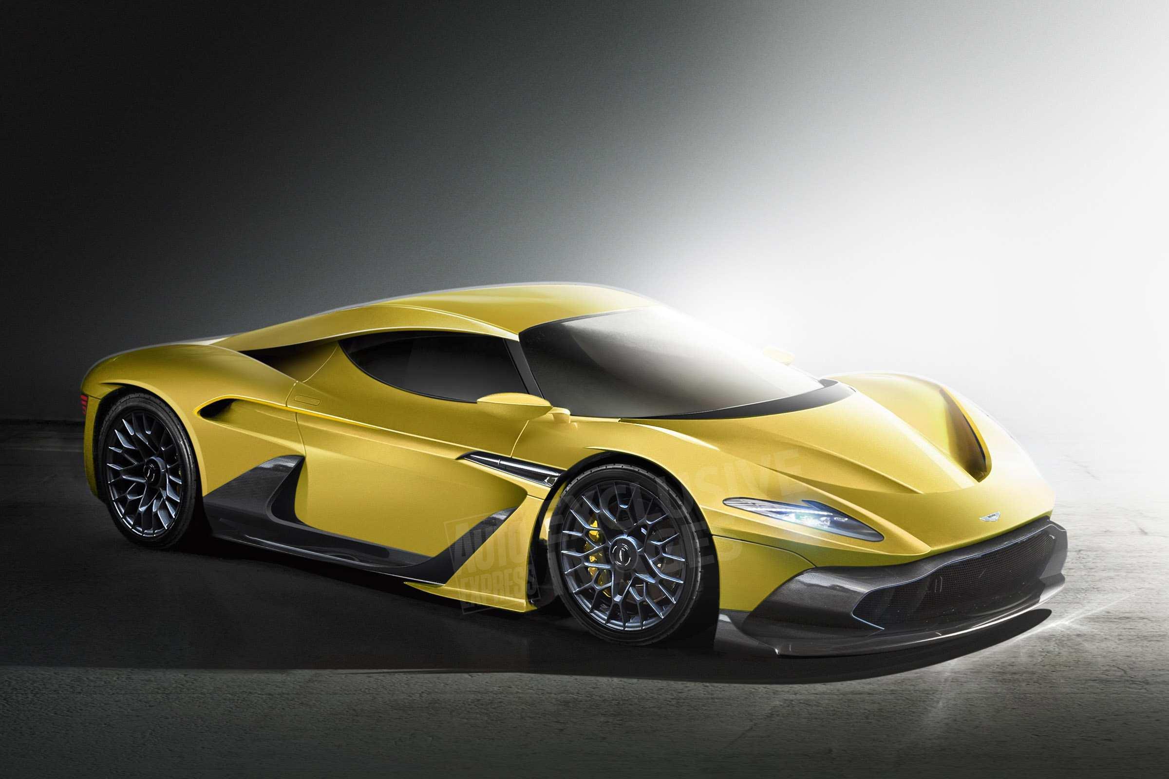 85 Gallery of 2020 Aston Martin Vanquish Interior for 2020 Aston Martin Vanquish