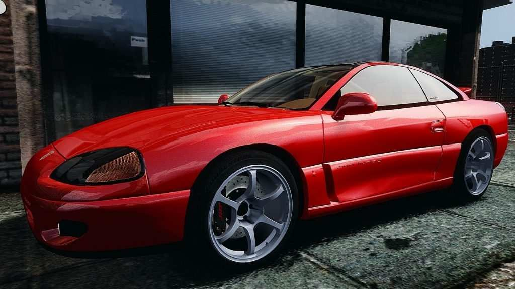 85 Gallery of 2020 Dodge Stealth Spesification by 2020 Dodge Stealth