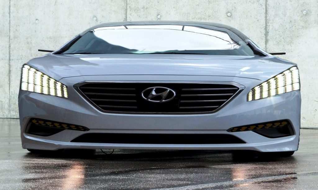 85 Gallery of 2020 Hyundai Sonata Hybrid Specs for 2020 Hyundai Sonata Hybrid