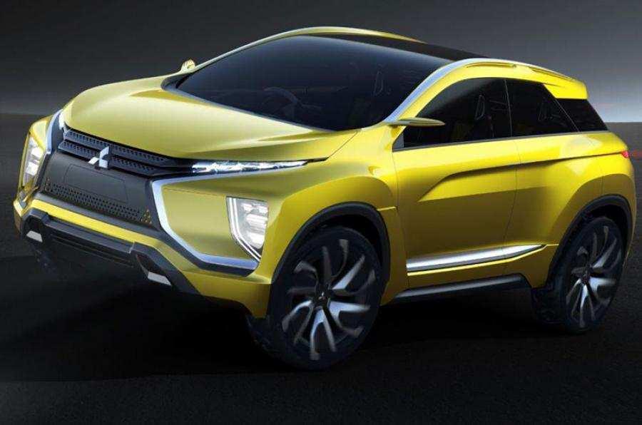 85 Gallery of 2020 Mitsubishi Asx 2020 Rumors for 2020 Mitsubishi Asx 2020