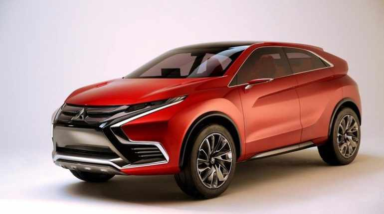 85 Gallery of 2020 Mitsubishi Asx 2020 Specs and Review by 2020 Mitsubishi Asx 2020