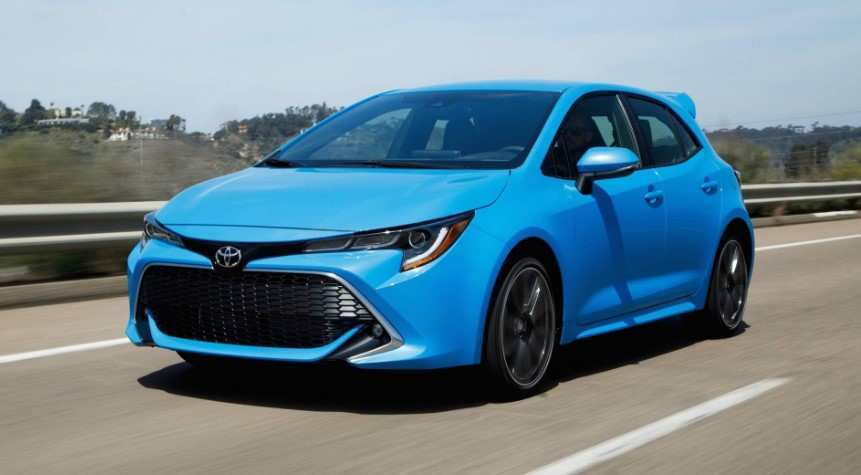 85 Gallery of Im Toyota 2020 Configurations with Im Toyota 2020