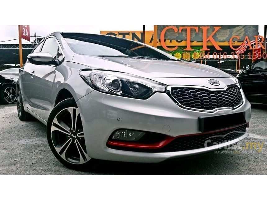 85 Gallery of Kia Cerato 2020 Spy Shoot with Kia Cerato 2020