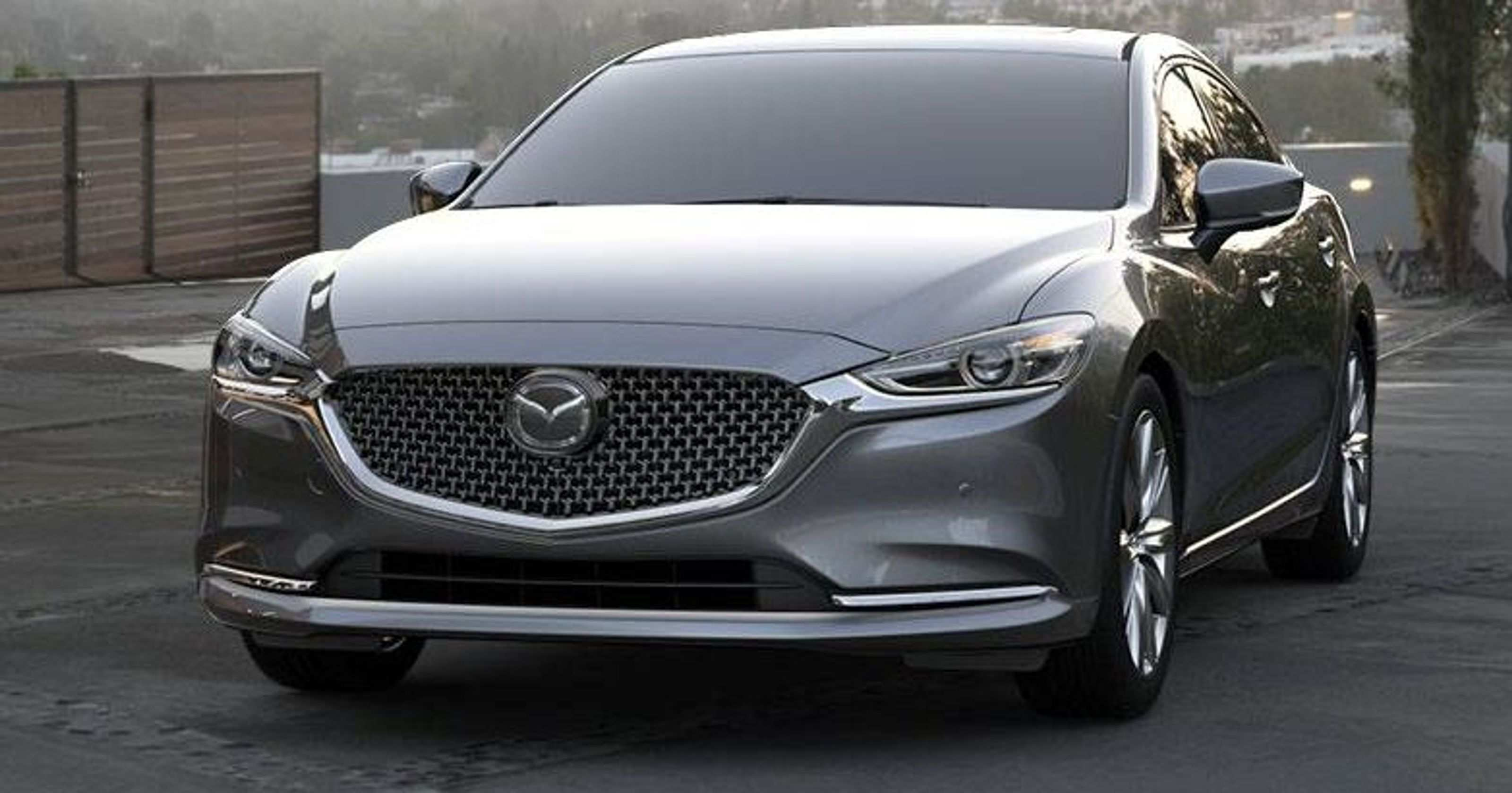 85 Gallery of Mazda 6 2020 Hp First Drive for Mazda 6 2020 Hp