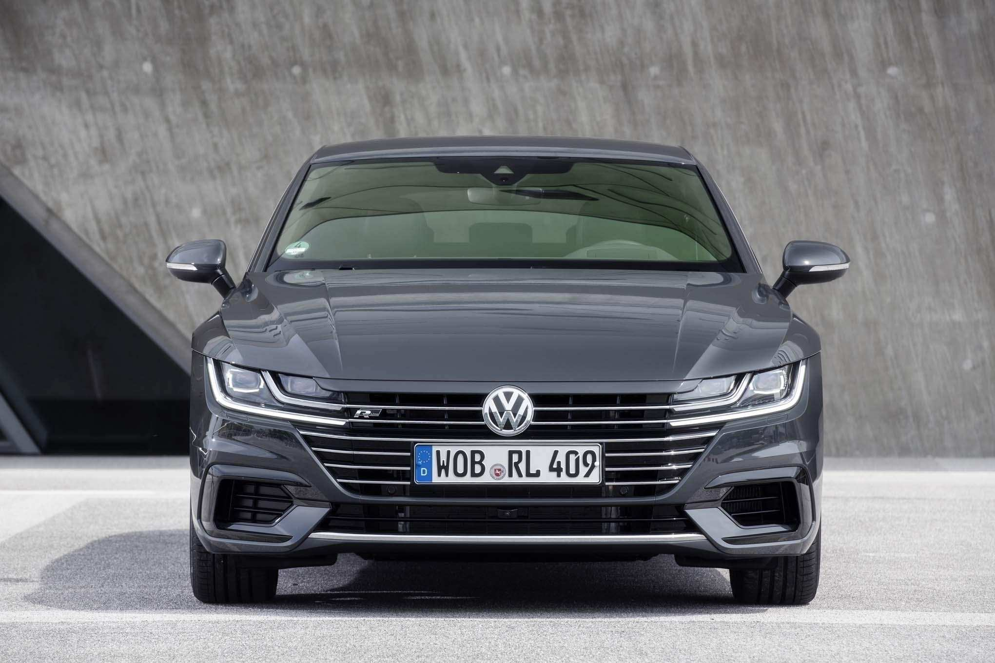 85 Gallery of Next Generation 2020 Vw Cc Overview with Next Generation 2020 Vw Cc