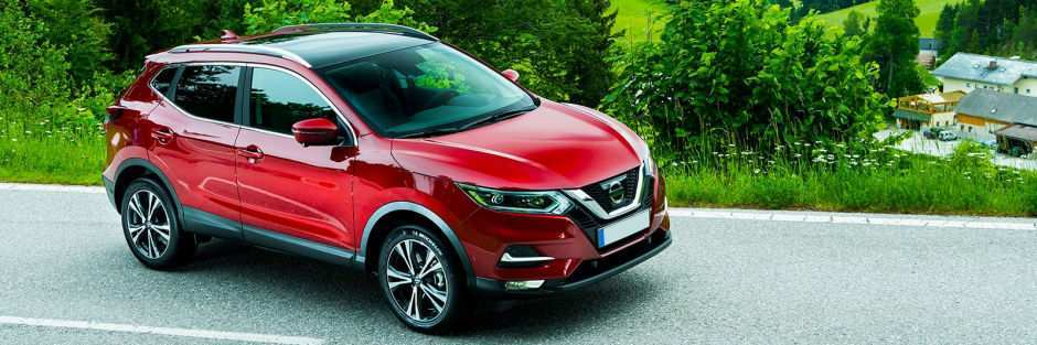 85 Gallery of Nissan Qashqai 2020 Pictures by Nissan Qashqai 2020