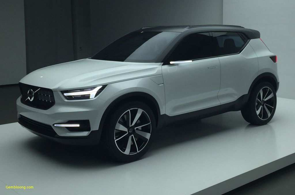 85 Gallery of Volvo Xc60 2020 New Concept Rumors by Volvo Xc60 2020 New Concept