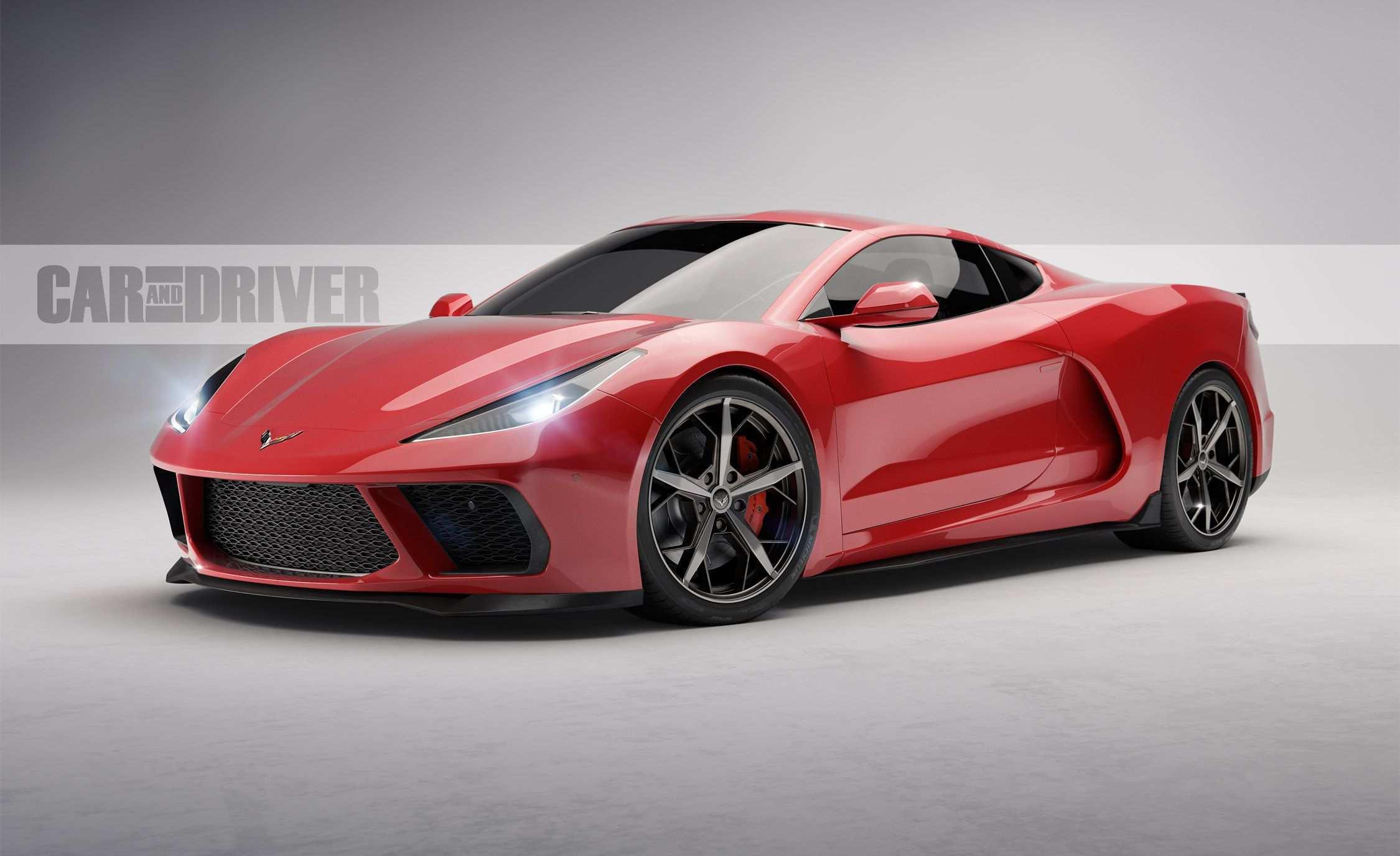 85 Great 2020 Corvette Z07 Images with 2020 Corvette Z07
