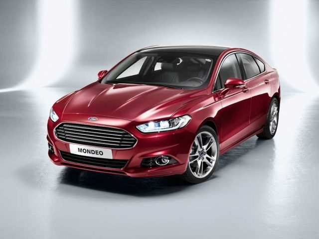 85 Great 2020 Ford Mondeo Configurations with 2020 Ford Mondeo