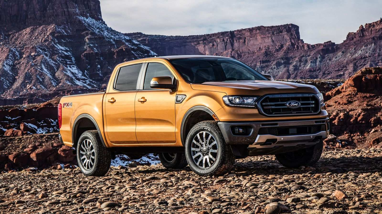 85 Great 2020 Ford Ranger Usa Research New for 2020 Ford Ranger Usa