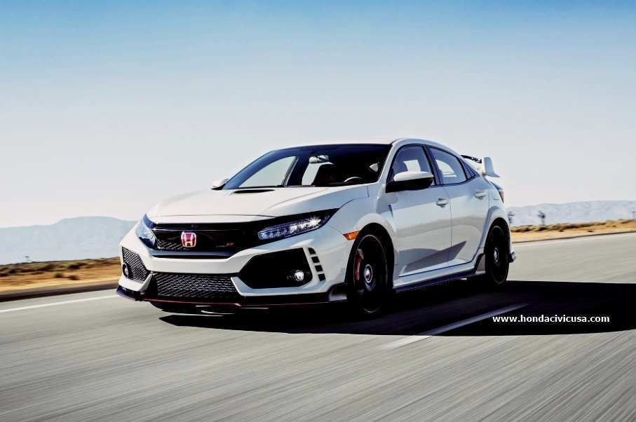 85 Great 2020 Honda Civic Type R Price and Review for 2020 Honda Civic Type R