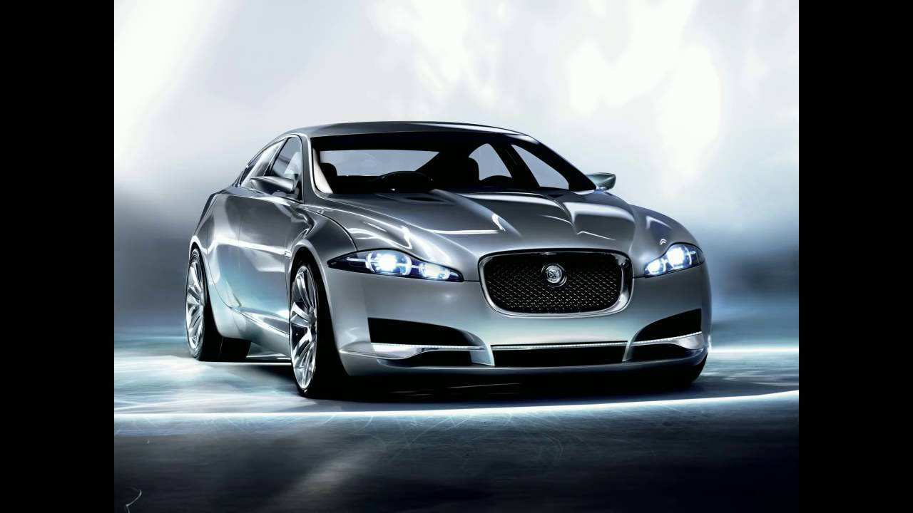 85 Great 2020 Jaguar XJ Research New with 2020 Jaguar XJ