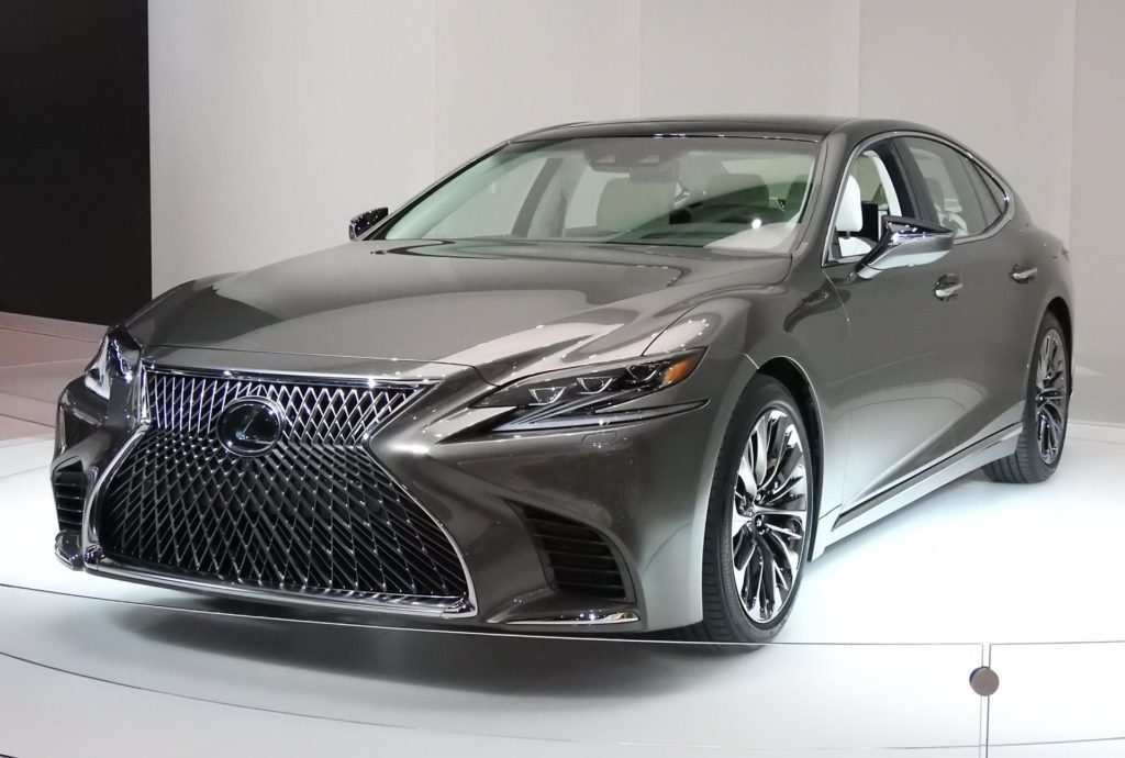 85 Great 2020 Lexus GS F Reviews with 2020 Lexus GS F