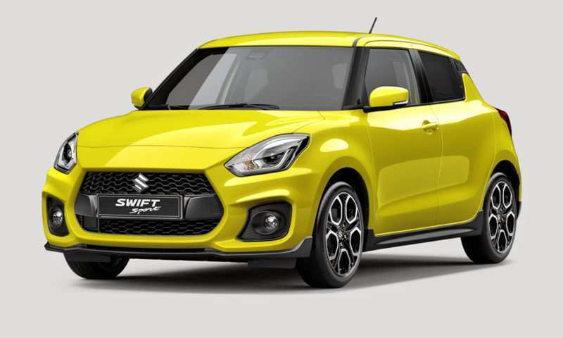 85 Great 2020 New Suzuki Swift Sport Review with 2020 New Suzuki Swift Sport