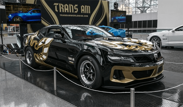 85 Great 2020 Pontiac Firebird Rumors with 2020 Pontiac Firebird
