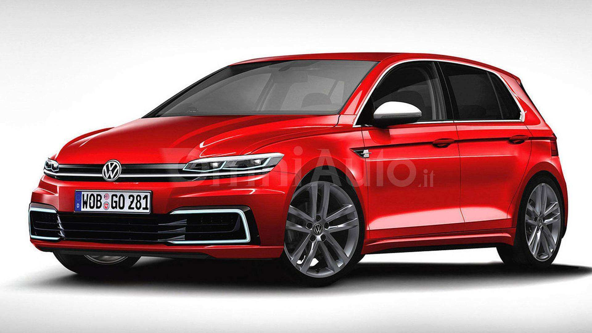 85 Great 2020 VW Lineup Exterior and Interior for 2020 VW Lineup