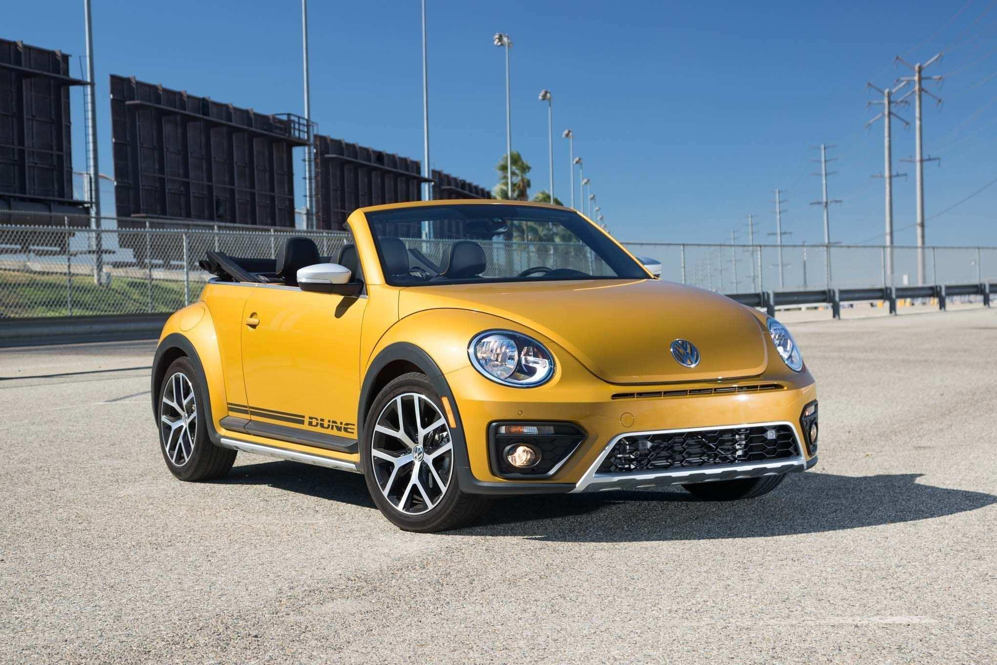 85 Great 2020 Volkswagen Beetle Dune Rumors for 2020 Volkswagen Beetle Dune