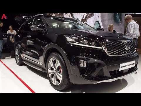 85 Great Kia Sorento 2020 Gt Line Engine for Kia Sorento 2020 Gt Line