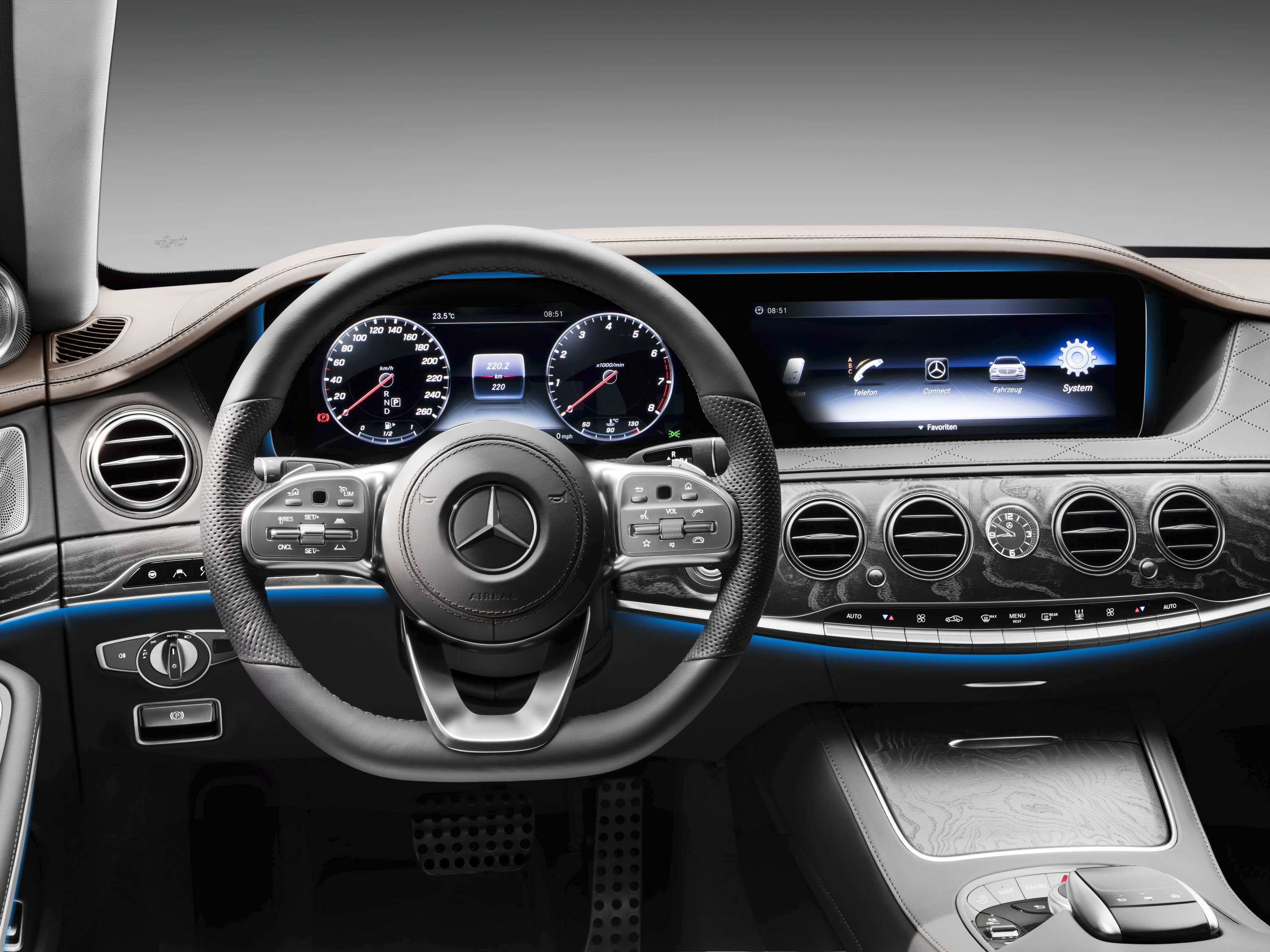 85 Great Mercedes S Class 2020 Price by Mercedes S Class 2020