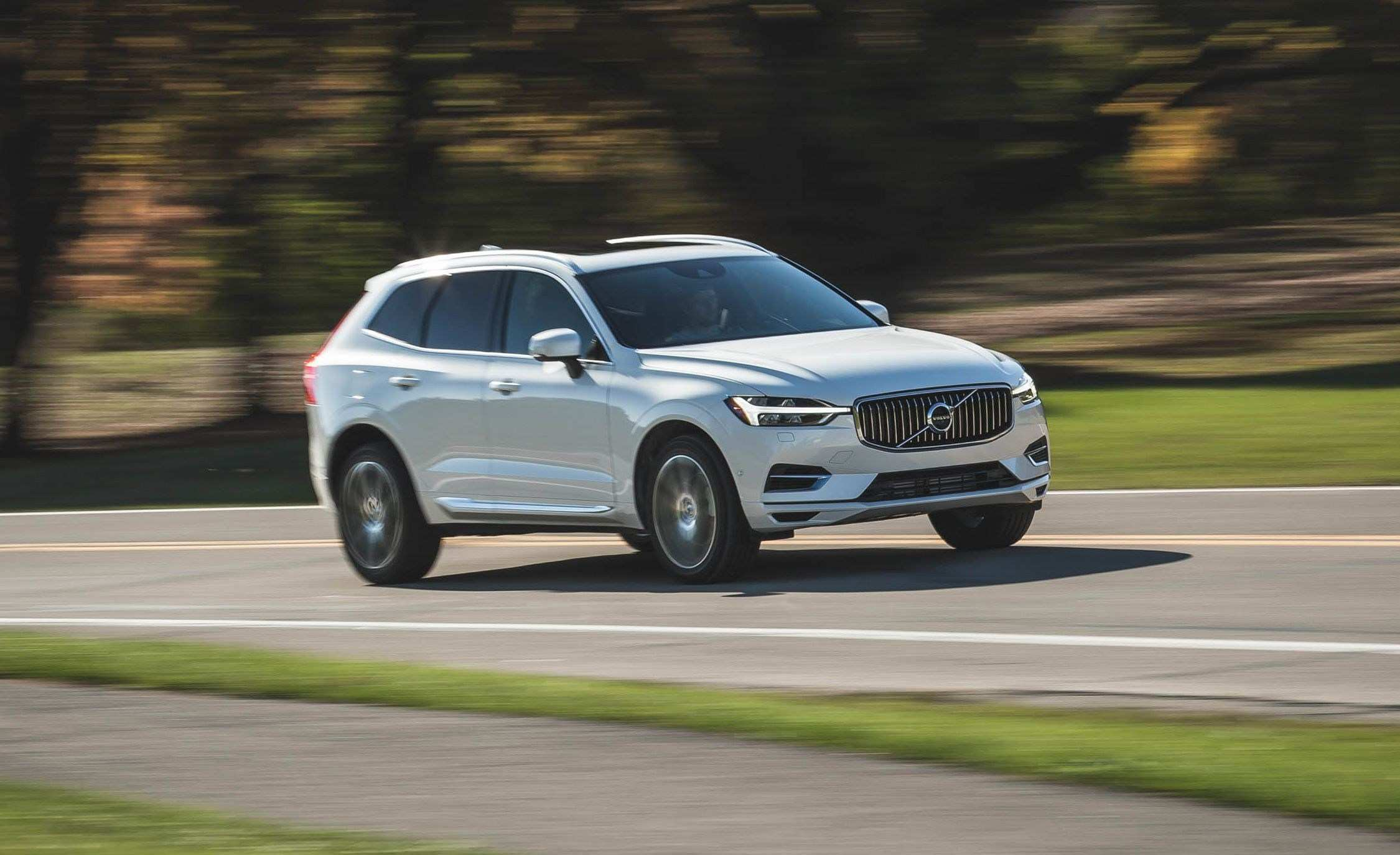 85 Great Volvo Xc60 2020 New Concept Exterior and Interior by Volvo Xc60 2020 New Concept