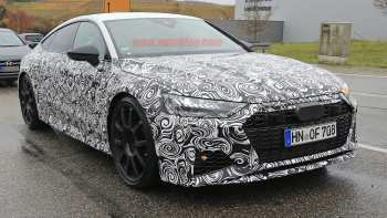 85 New 2020 Audi Rs7 Concept by 2020 Audi Rs7