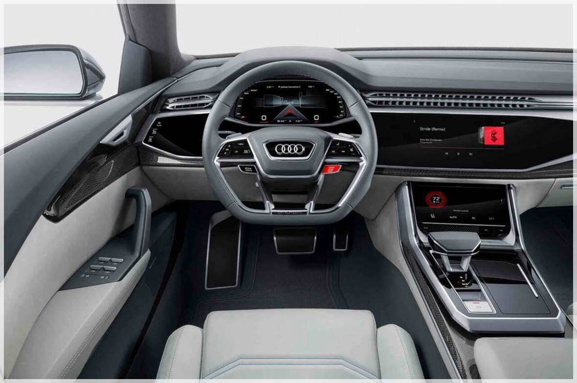 85 New 2020 Audi Sq5 Spesification for 2020 Audi Sq5