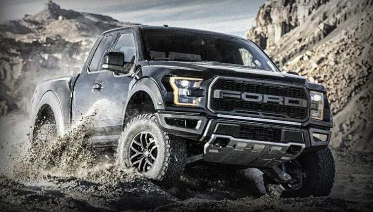 85 New 2020 Ford F150 Svt Raptor Exterior by 2020 Ford F150 Svt Raptor