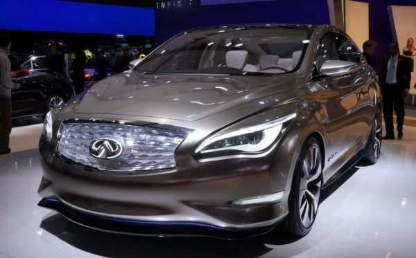 85 New 2020 Infiniti M45 Specs and Review for 2020 Infiniti M45