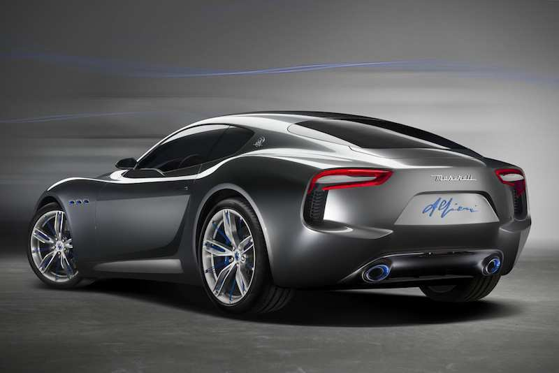 85 New 2020 Maserati Alfieris Model with 2020 Maserati Alfieris